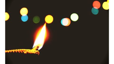 Diwali's religious significance
