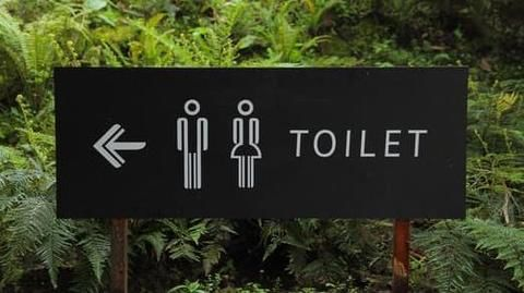Government launches 'toilet locator' app