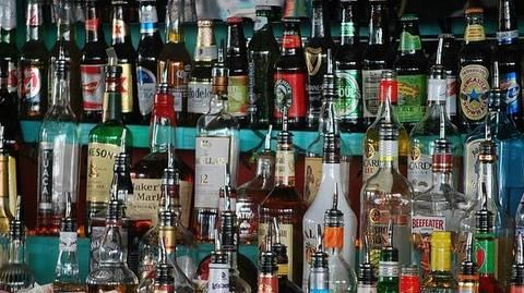 Liquor still available at Muzaffarpur