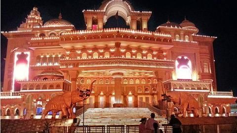 Fate of Kingdom of Dreams to be decided by committee