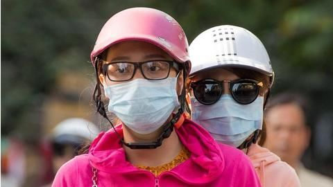 Delhi celebrated Christmas amidst 'severe' air quality