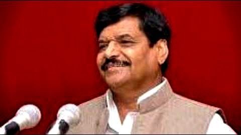 Chasm between UP SP chief Shivpal and Akhilesh widens