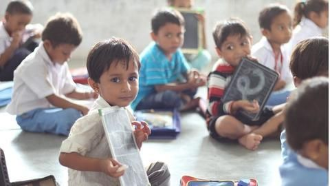 Nursery admissions in Delhi send parents in a tizzy