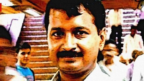 Now Kejriwal, Raghubar Das join shoe-victim club