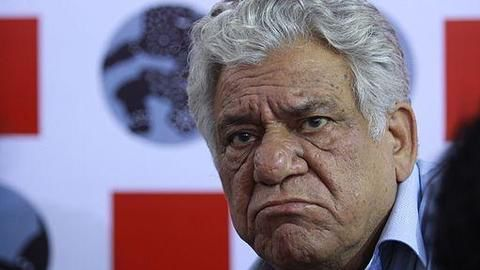 Veteran Bollywood actor Om Puri passes away,Om Puri passes away