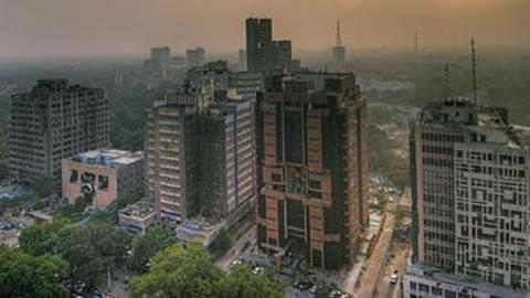 Weekend in Delhi to get colder, foggier and damp
