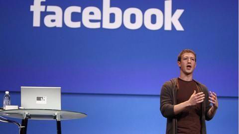 Zuckerberg turns down VR allegations