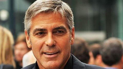 George Clooney backs Meryl Streep against Trump