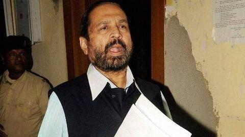 IOA cancels appointment of Kalmadi, Chautala as life presidents