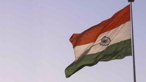 Amazon Canada sells Indian flag themed doormats