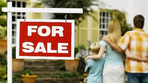 Crash predicted in real estate prices