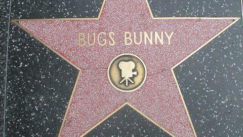 Celebrating 75 years of Bugs Bunny