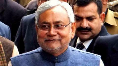 How slowly but steadily Nitish drew towards BJP