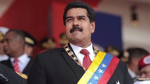 Venezuela: Maduro bans opposition parties from contesting in 2018 elections
