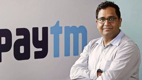 Paytm to raise over Rs. 1,000 crore for its e-marketplace