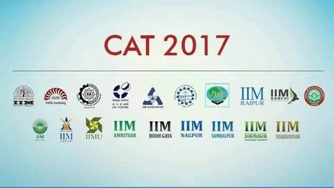 CAT 2017 results declared, here's how you can download the score card