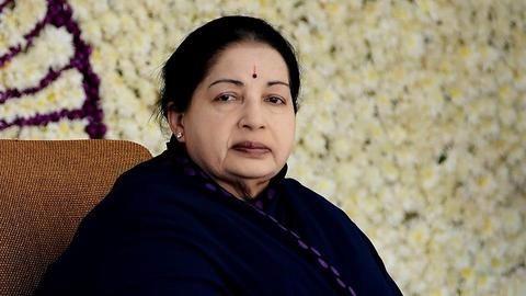 Disproportionate assets case against Jayalalithaa