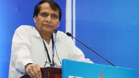 Prabhu asks public to name first bullet train