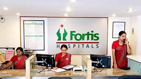 Rs. 16L bill at Fortis for 15-day stay of patient