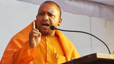 What is the BJP's game plan in UP?