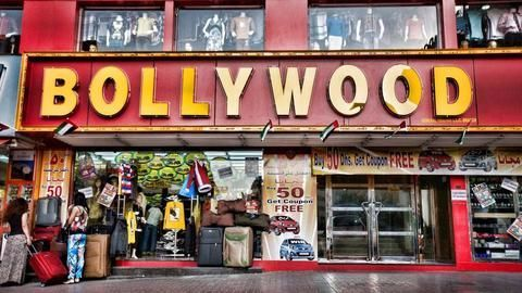 Demonetization and its impact on Bollywood