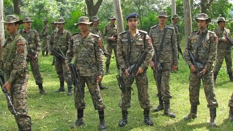Pak's ceasefire violation kills 6-year-old, DGMO-level talks held