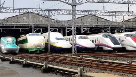 Work on Mumbai-Ahmedabad high speed rail to be expedited