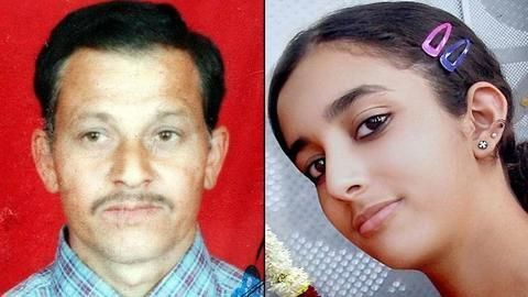 Arushi case: Hemraj's wife moves SC against Talwar couple's acquittal