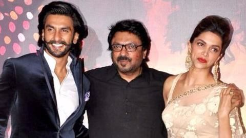 Controversy and chaos surround Bhansali's latest film