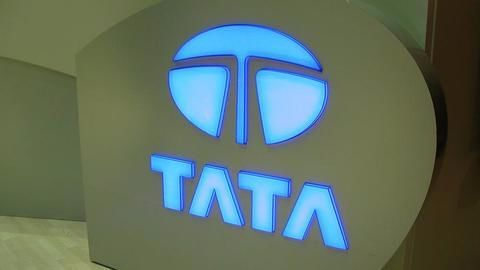 Tata Motors jumps on buzz of large government contract