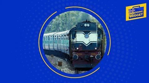 Railway Budget 2018: Piyush Goyal hints at goodies for commuters