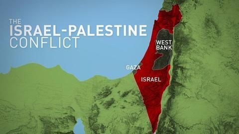 What is the Israel-Palestine conflict about?
