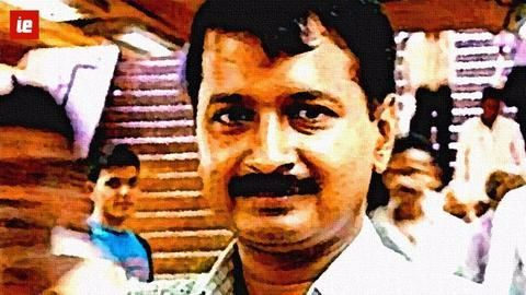 Sisodia pegs Kejriwal as the CM candidate in Punjab