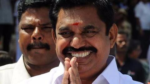 EC allots 'two leaves' symbol to ruling Palaniswami-Pannerselvam faction