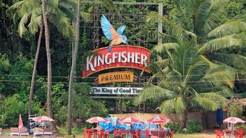 Kingfisher Houseup for re-auction