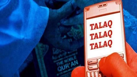 Cabinet clears Triple Talaq Bill, three-year jail for violators