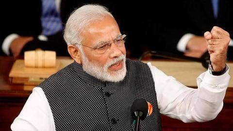 Gujarat government distributes NAMO tabs to college students