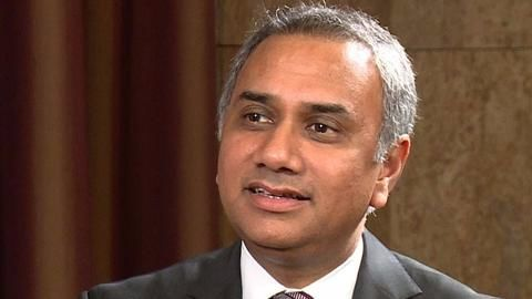 Infosys appoints Salil Parekh as Chief Executive