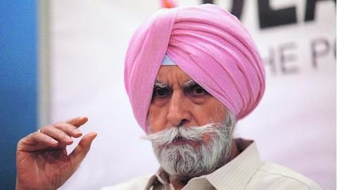 Former Punjab DGP and super cop KPS Gill passes away