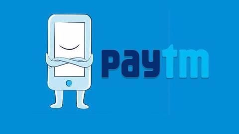 Paytm Inbox Lets You Send And Receive Money Through Texting