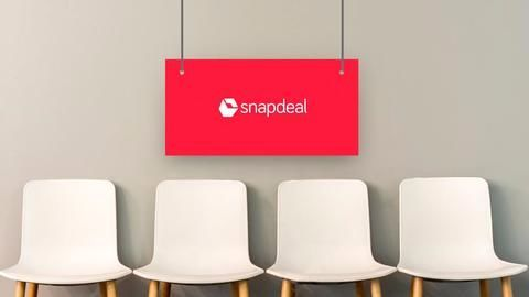 Oh Snap! Snapdeal to lay off 30% of its staff