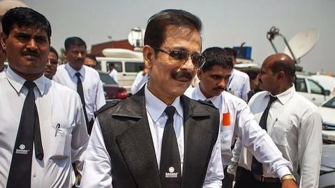The rise and fall of Subrata Roy