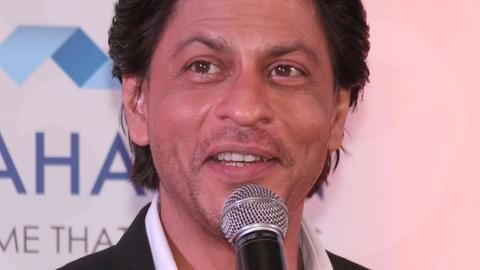 TED Talks comes to India with SRK as its host
