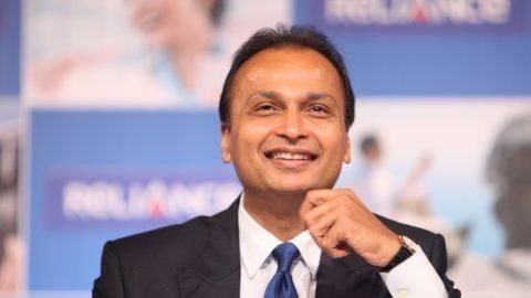 Reliance Communications merges with Aircel