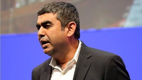 """Infosys CEO writes to employees against """"libellous"""" allegations"""