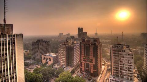 No impact of odd-even on Delhi's pollution: CPCB