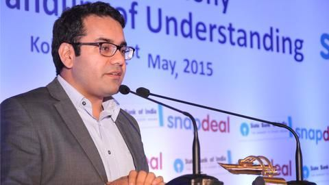 Snapdeal goes into cash-conserve mode