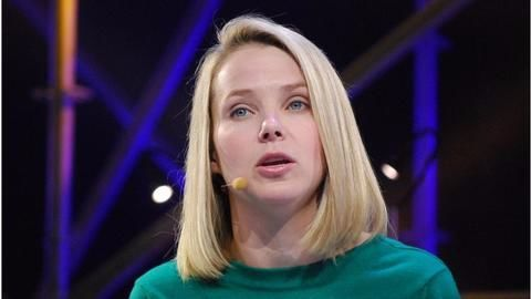 Yahoo to become Altaba, Marissa Mayer to leave board