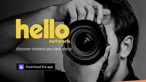 Orkut Founder releases new social media app