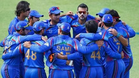 Afghanistan and Ireland become test playing nations